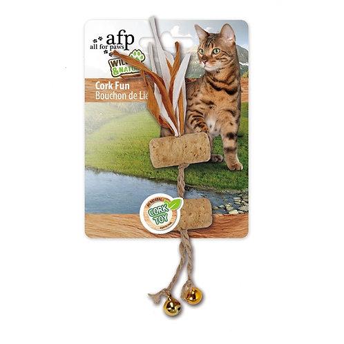 Brinquedo Para Gatos Flying Mouse