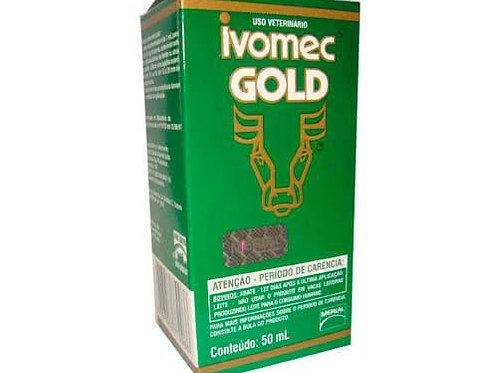 Ivomec Gold 50 Ml - Boehringer Ingelheim