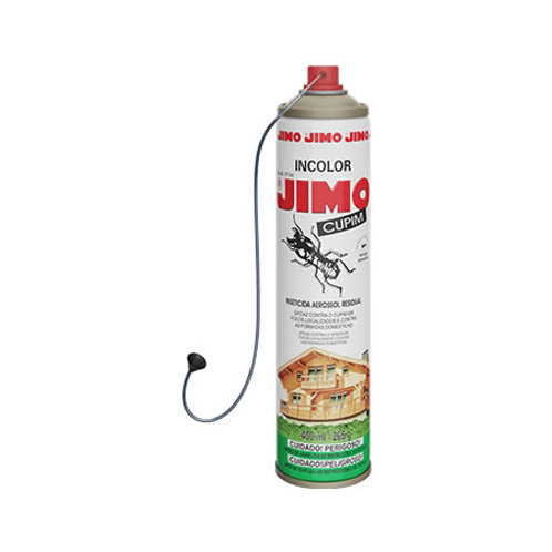 Jimo Cupim Incolor Spray 400ml