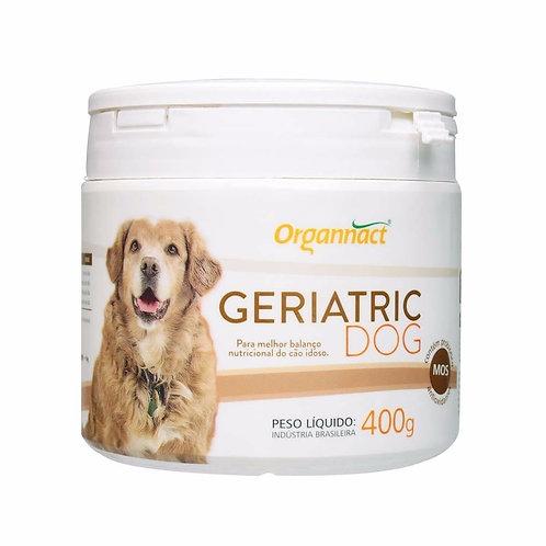 Geriatric Dog - Organnact 400 Gramas