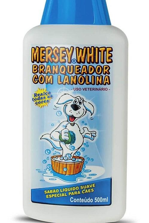 SHAMPOO Mersey White