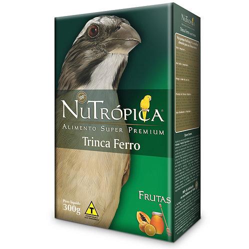 Ração Nutrópica para Trinca Ferro Sabor Frutas