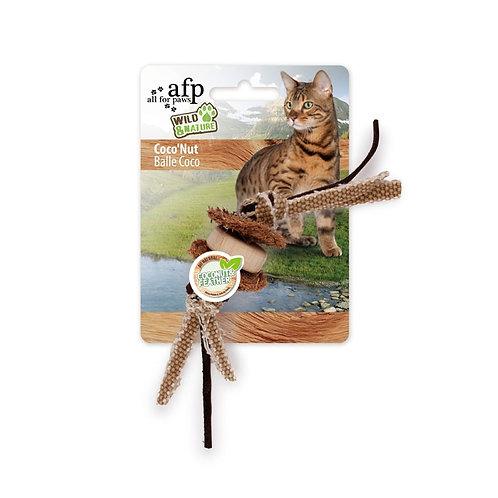 Brinquedo Para Gatos Coco'Nut