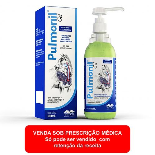 Pulmonil Gel Oral 500 ml