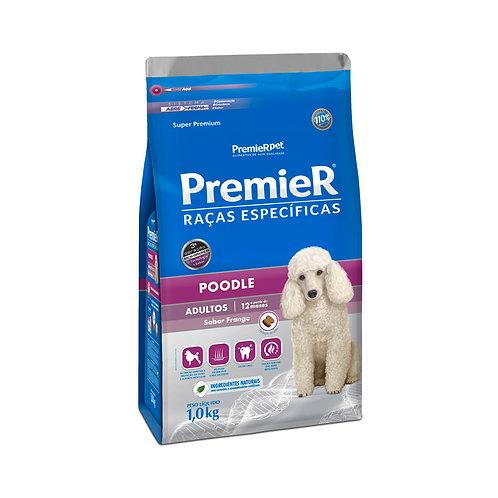 Ração Premier Raças Específicas Poodle para Cães Adultos