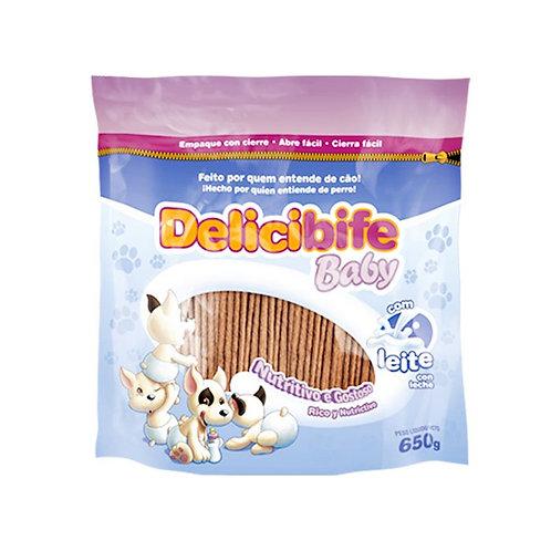 Petisco Delicibife para Cães Filhotes Baby - 650g