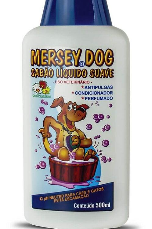 Mersey Dog SHAMPOO SUAVE