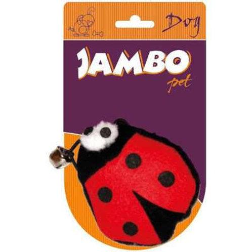 Brinquedo Joaninha Jambo