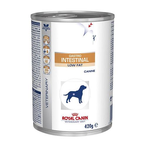 Ração Úmida Royal Canin Lata Veterinary Low Fat - Cães Adultos - 410g