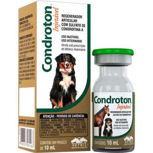 Medicamento Injetável Condroton 10ml
