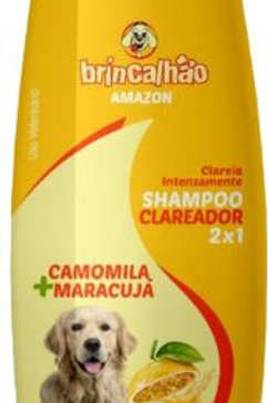 Shampoo Brincalhao Camomila/maracuja 500ml