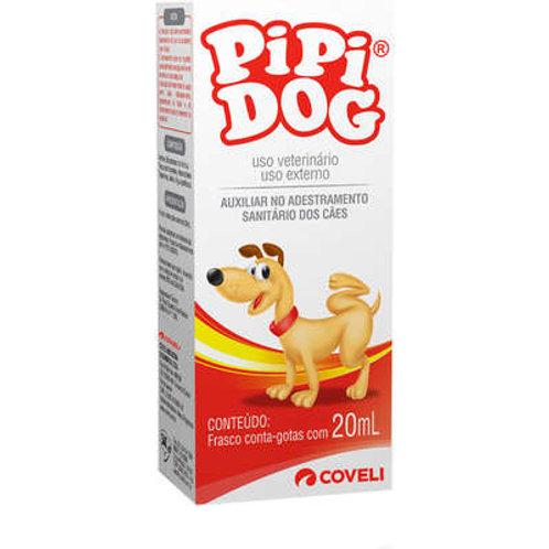 Adestrador Sanitário Coveli Pipi Dog - 20 mL