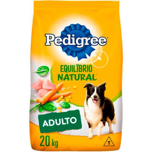 Pedigree Equilíbrio Natural para Cães Adultos de Raças Médias e Grandes