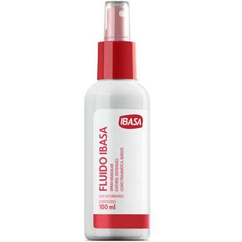 Spray Muscular Fluído Ibasa