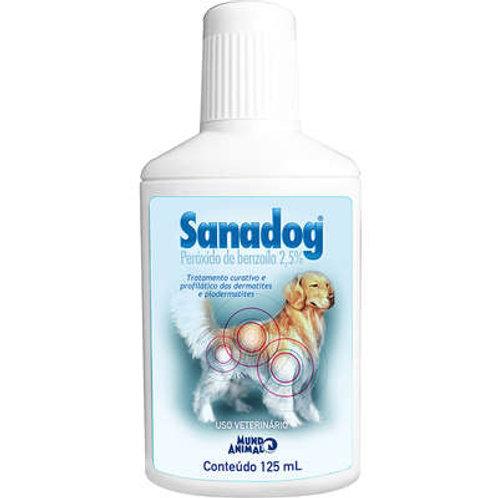 Shampoo Mundo Animal Sanadog