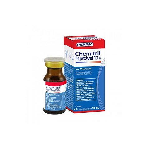 Chemitril Injetável 10% - Chemitec