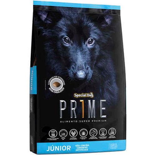 Ração Special Dog Prime Júnior para Cães Filhotes