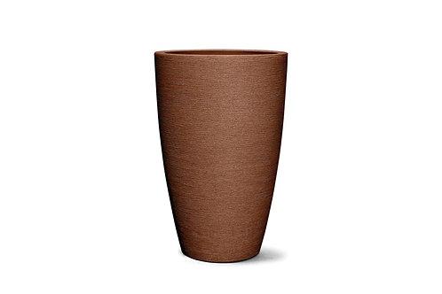 Vaso Grafiato Cônico 145 litros