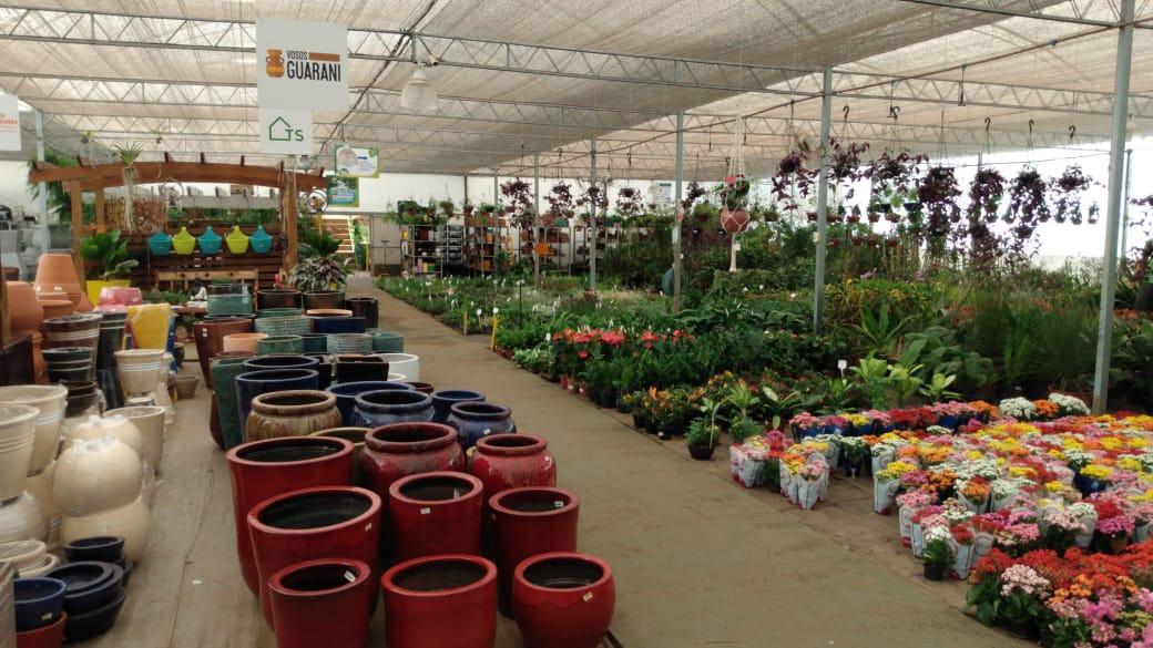 Garden São Carlos