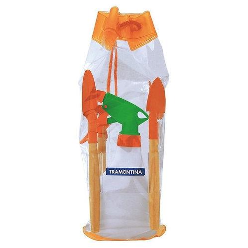 Conjunto para Vasos e Floreira - 6 Peças - TRAMONTINA