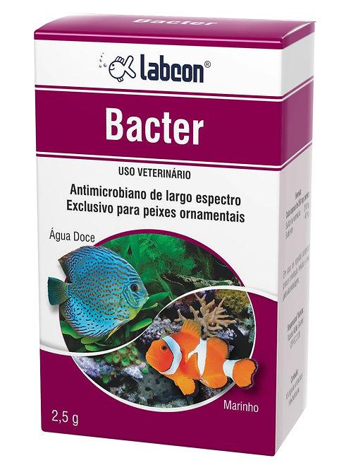 Labcon Peixes Bacter