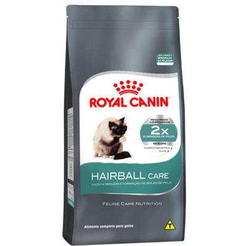 Ração Royal Canin Intense Hairball para Gatos Adultos