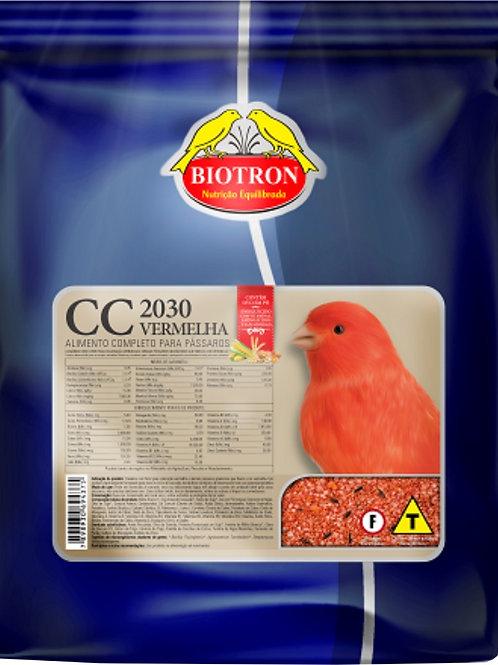 Farinhada CC 2030 Vermelha - 1 Kg