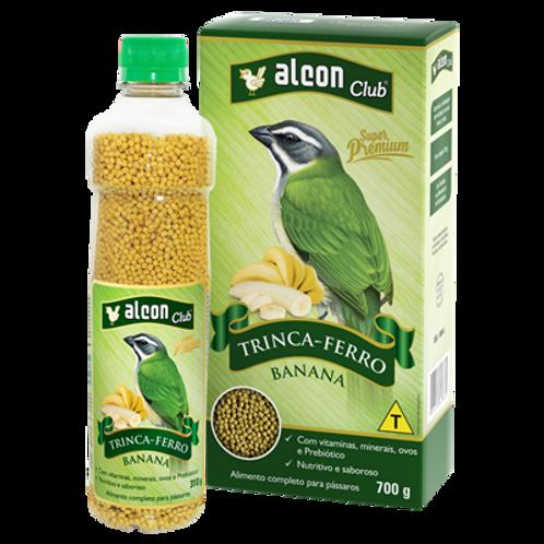 Alcon Club Trinca-Ferro Banana