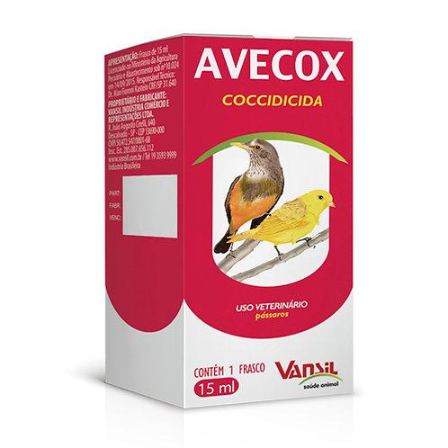 Avecox - Coccidicida - 15ml