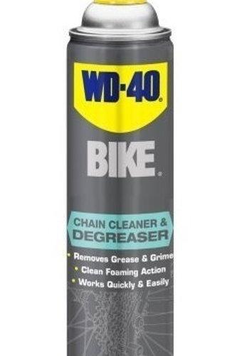 Wd-40 Desengraxante E Limpador De Correntes Aerossol Bike