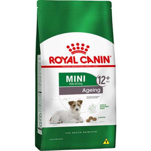 Royal Canin Mini Ageing 12+ para Cães Idosos de Raças Pequenas