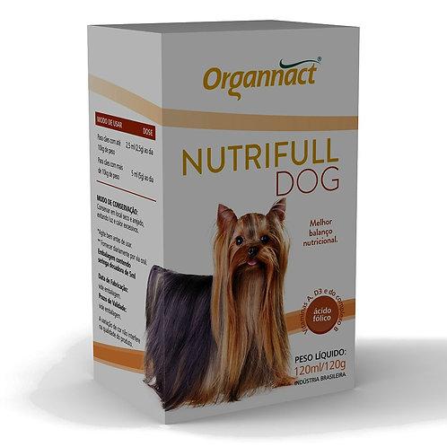 Organnact Cães Nutrifull 30ml