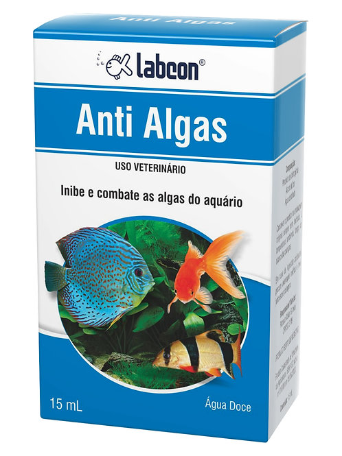 Alcon Labcon Anti-Algas 15ml