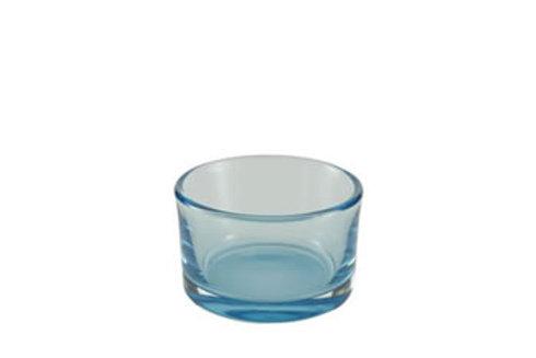 BACIA CILINDRO BLUE TRANSP D8 A5