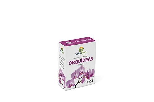 Orquídea - Fertilizante Farelado 150g