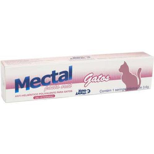Mectal Pasta Gatos - 3,6 g