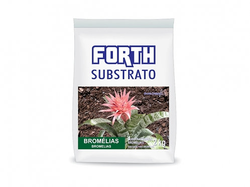 FORTH Substrato Bromélias