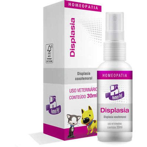 Sistema de Terapia Real H Homeo Pet Displasia - 30 mL