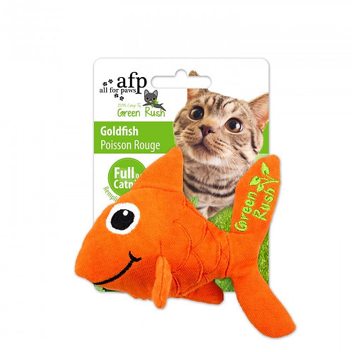 Brinquedo Para Gatos Goldfish