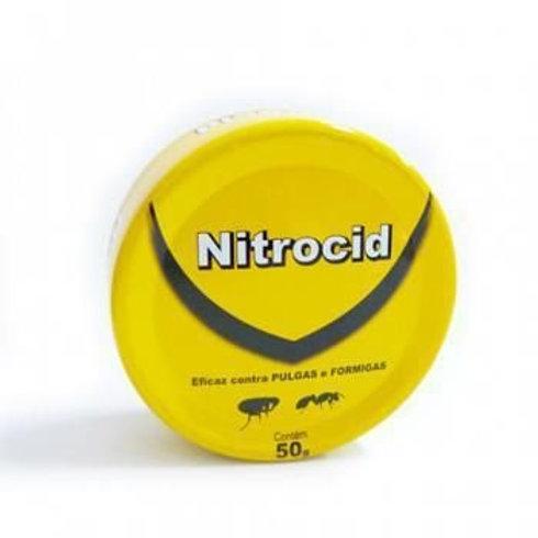 Nitrocid Antipulgas 50g