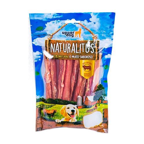 Osso Naturalitus Upper Dog Para Cães Palitos Bovino 5un
