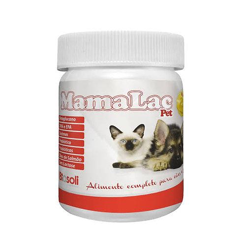 Mamalac Pet - Alimento Completo para Cães e Gatos