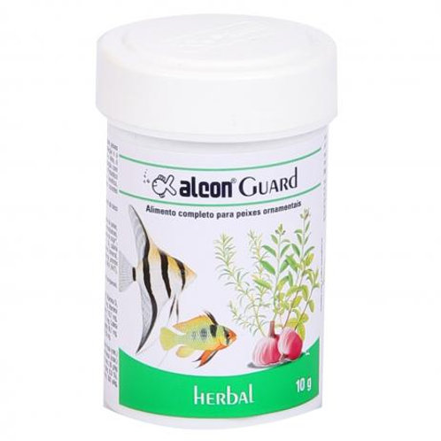 Alcon Guard Herbal 10g
