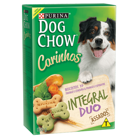 DOG CHOW CARINHOS Integral Duo