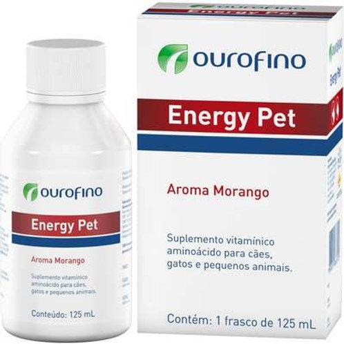 Suplemento Ouro Fino Energy Pet
