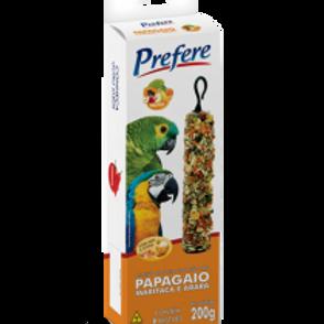 Prefere Bastão Papagaio Frutas 200g