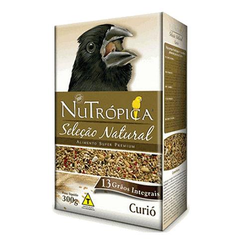 Ração Nutrópica Seleção Natural para Curió - 300g