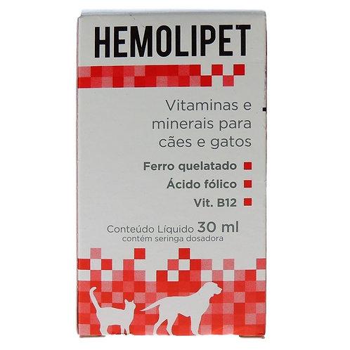 Hemolipet Avert Líquido