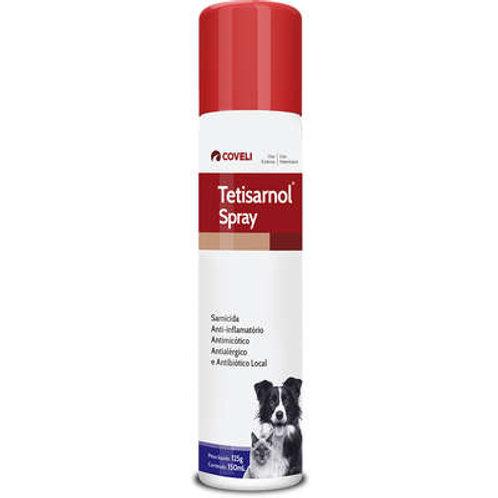 Sarnicida em Spray Coveli Tetisarnol - 125 g