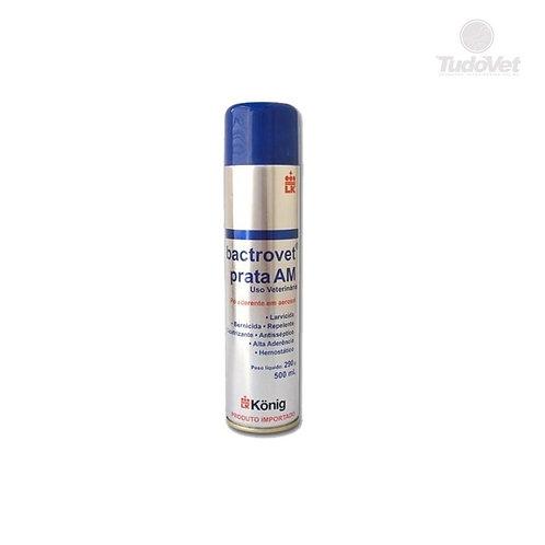 Larvicida Spray Konig Bactrovet Prata Am